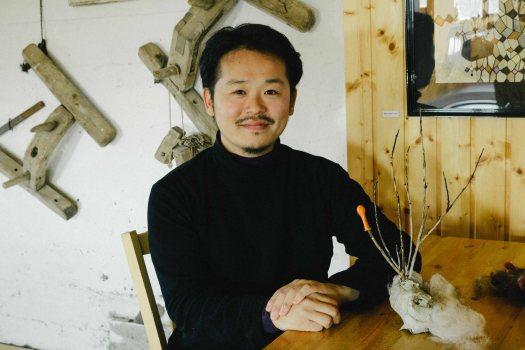 Yoshihito from Japan